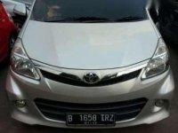 2013 Toyota Avanza Veloz 1.5 AT Dijaul