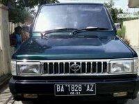 1995 Toyota Kijang SGX  Dijual