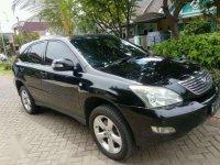 2003 Toyota Harier dijual