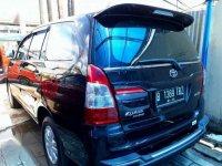 2013 Toyota Kijang innova 2.0 dijual