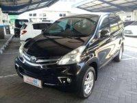 2012 Toyota Avanza S dijual