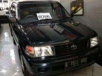 2002 Toyota Kijang SSX Dijual