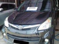 2013 Toyota Avanza Veoz 1.5 AT Dijual