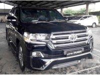 Toyota Land Cruiser VX-R 2018 SUV dijual