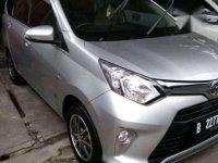 2016 Toyota Camry type G dijual