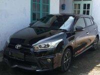 2018 Toyota Yaris  TRD Sportivo M/T dijual