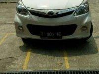2014 Toyota Avanza Veloz New Luxury Matic Dijual