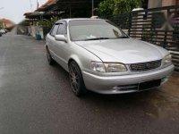 1999 Toyota Corolla dijual