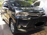 2016 Toyota Avanza Luxury Veloz dijual