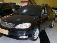 2007 Toyota Corolla Altis G dijual