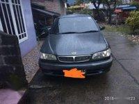 2000 Toyora Corolla Dijual