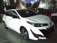 Toyota Yaris TRD Sportivo 2018 Dijual