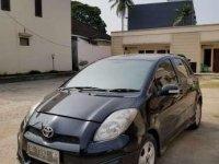 2008 Toyota Yaris S Limited dijual
