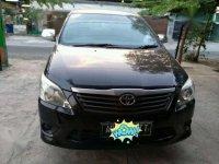 2013 Toyota Innova E dijual