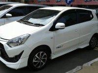 Toyota Agya 2018 Dijual