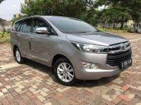 Toyota Kijang Innova 2.0 V 2016 Dijual