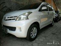 2012 Toyota Avanza E Matic Upgrade G Dijual