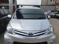 2013 Toyota New Avanza 1.5 G MT Dijual