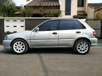 1996 Toyota starlet turbo look SEG 1.3 dijual
