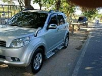 2009 Toyota Rush TRD Sportivo dijual