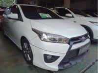 Toyota Yaris TRD Sportivo 2016 Hatchback dijual
