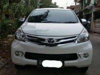 2013 Toyota Avanza G Luxury Dijual