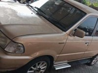 2000 Toyota Kijang LGX 1.8 Efi dijual