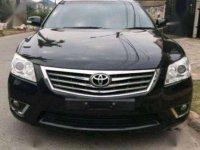 2010 Toyota Camry G dijual