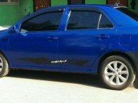 Toyota Vios Sedan 2005 Dijual