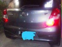 2014 Toyota etios valco dijual