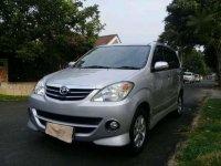 2009 Toyota Avanza S AT Dijual