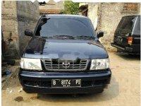 Toyota Kijang LX-D 2001 MPV Dijual