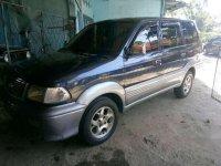 2000 Toyota Kijang Krista diesel dijual