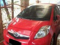 2009 Toyota Yaris S Dijual