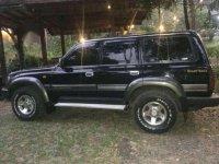 1997 Toyota Landcruiser  A/T 4WD dijual