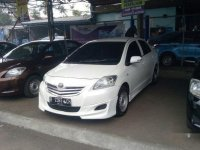 Toyota Limo Sedan 2011 Dijual
