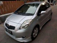 2007 Toyota Yaris type S Limited dijual