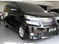 Toyota Vellfire X 2014 Wagon dijual