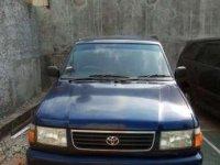 1998 Toyota Kijang SGX Dijual