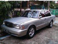 Toyota Crown Super Saloon 1992 Sedan dijual