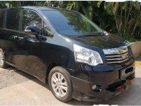 Toyota NAV1 Luxury V 2014 MPV dijual