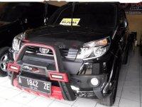 Toyota Rush G 2016 SUV dijual