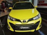 Toyota Yaris TDP 30 2018 dijual