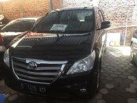 Toyota Kijang Innova G Luxury 2014 MPV dijual
