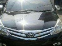 2013 Daihatsu Avanza G Dijual