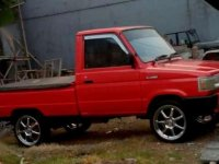 1996 Toyota Kijang Pick Up dijual