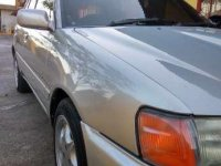 1997 Toyota Starlet  turbo lock dijual