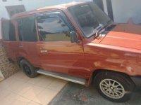 1995 Toyota Kijang dijual