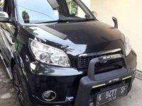 2013 Toyota Rush TRD Sportivo Ultimo dijual
