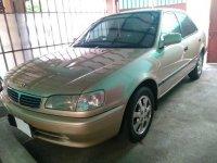 Toyota Corolla 2000 Dijual
